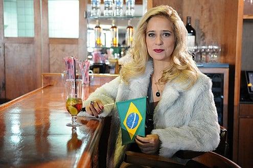 Paloma Duarte perde processo contra a Record e sai no prejuízo