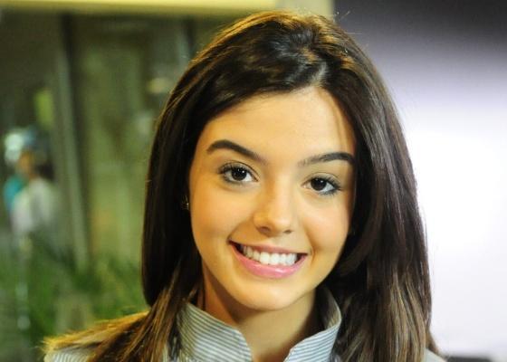 Giovanna Lancellotti recebeu convites para posar nua