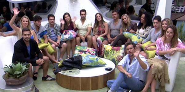 Foto: Globo/BBB