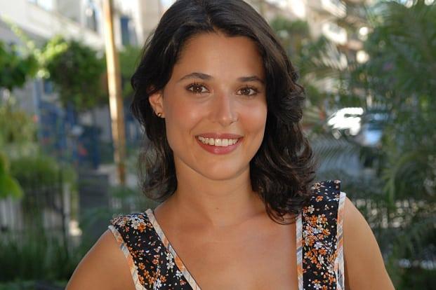 Manuela Do Monte Ser A Protagonista De Chiquititas Elenco