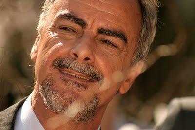 Pirillo volta à Globo após dez anos