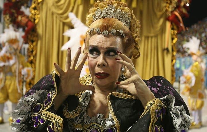 Rogéria participará mais uma vez de uma novela da Globo