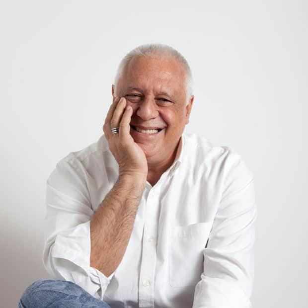 Fagundes viverá César Khalil