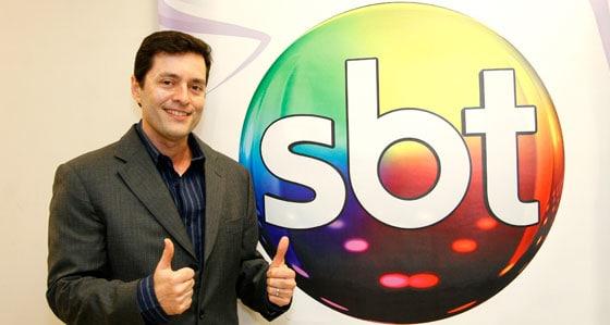 Tiago Santiago pode ficar na emissora