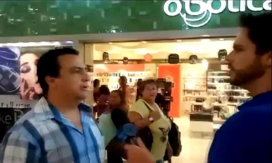 Telespectador faz desabafo a Vinícius Valverde
