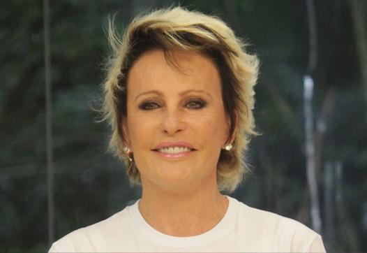 Ana Maria Braga é a rainha das manhãs brasileiras