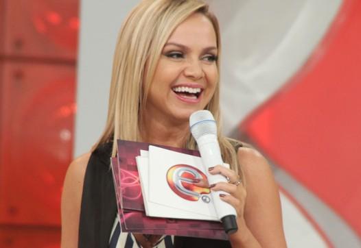 Eliana vive sua melhor fase na TV, com salário invejável