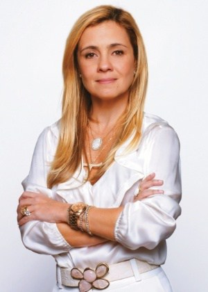 A Carminha de Adriana Esteves agora chama a atenção dos EUA