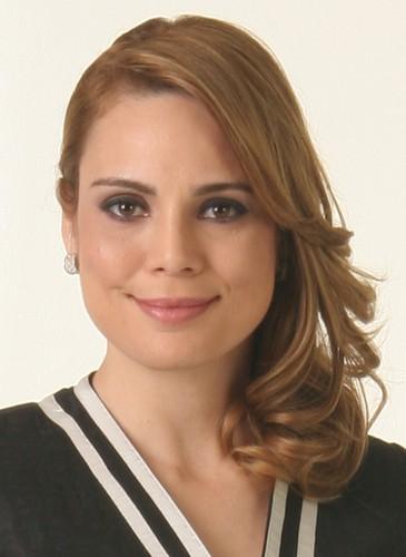 Rachel, a musa