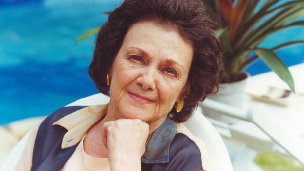 Yara Lins atuou em diversas produções na TV em quase 70 anos de carreira