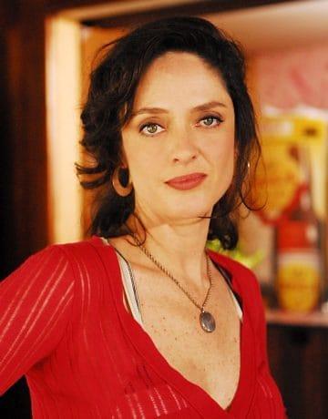 Bianca Byington é uma das queridinhas de Lombardi