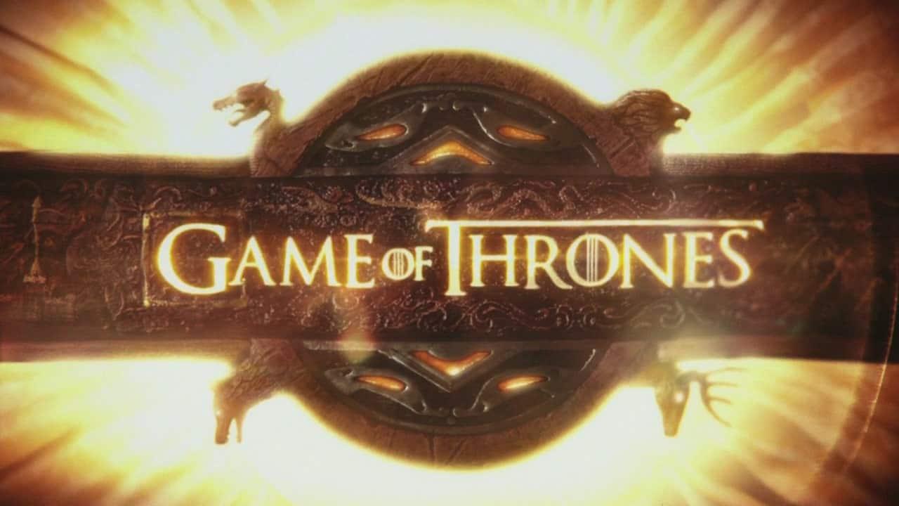 """Sucesso nos EUA, """"Game of Thrones"""" é do SBT"""