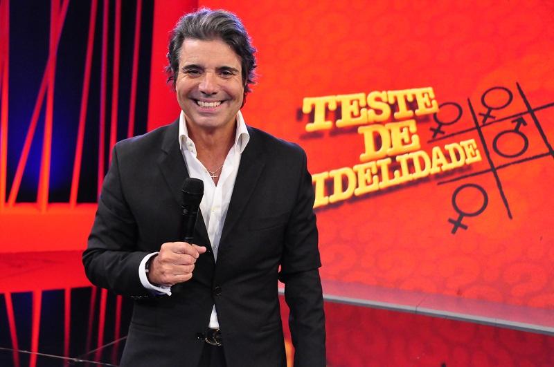 João Kleber foi a maior audiência do dia na RedeTV!