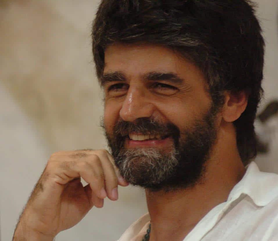 Luiz Fernando Carvalho