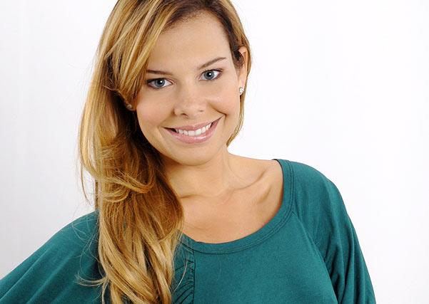 Fernanda: de volta para a trama que a consagrou