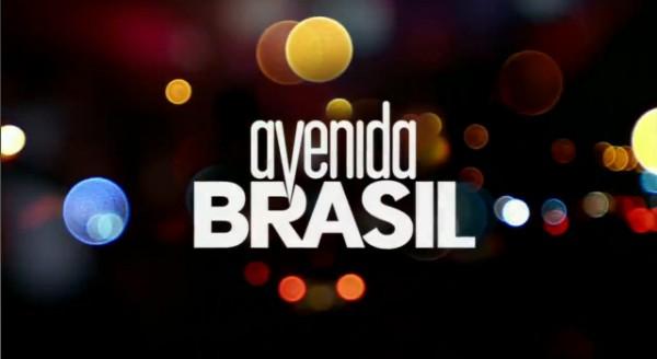 Avenida Brasil conquista Prêmio Contigo