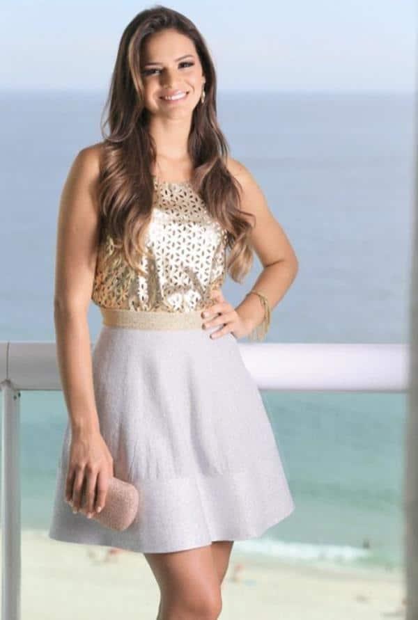Bruna Marquezine, a queridinha da Globo