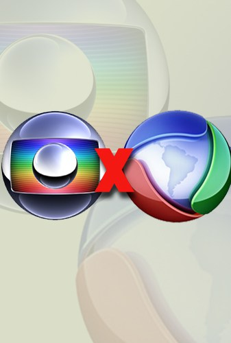 Globo cresce na média em Sp e RJ . SBT X Record continua acirrada!
