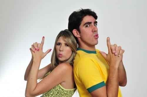 Marcelo e Dani: rumos incorretos?