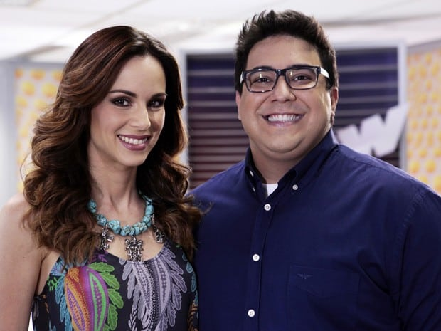 Ana Furtado e André Marques
