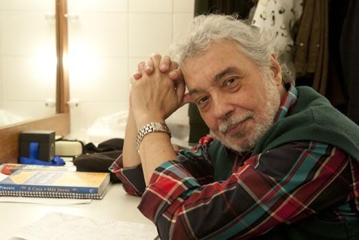 Pedro Paulo Rangel atuou em mais de 20 novelas