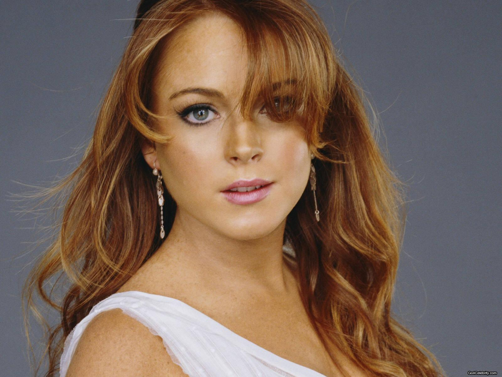 Lindsay Lohan picture ...
