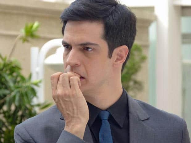 """Gay enrustido, Félix foi o personagem mais citado pelos telespectadores de """"Amor à Vida"""""""