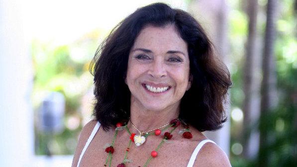 Betty Faria, a eterna Tieta do Agreste