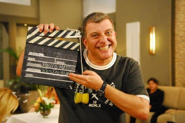 Jorge Fernando vai dirigir e atuar no humorístico