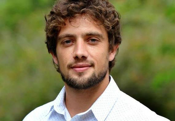 """Rafael Cardoso seria gay em """"Joia Rara"""""""