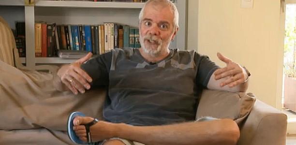 """Carlos Lombardi estreia na Record com """"Pecado Mortal"""""""