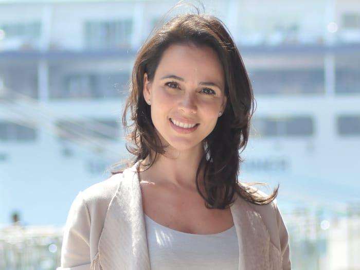 Miriam estrelou cinco novelas da Casa
