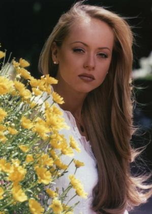 """Gabriela Spanic protagonizou """"Por Teu Amor"""""""