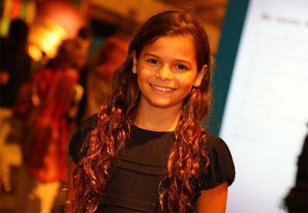 Luana Marquezine também ficará famosa