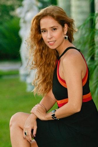 "Em ""Poder Paralelo"", Paloma foi Fernanda Lira"
