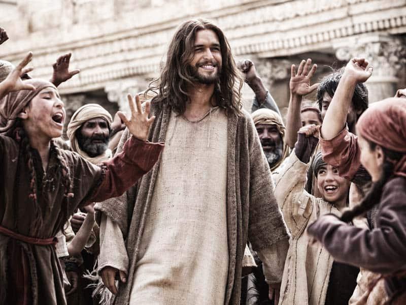 """Em """"A Bíblia"""", Jesus tem rosto, mas Record 'inovará'"""