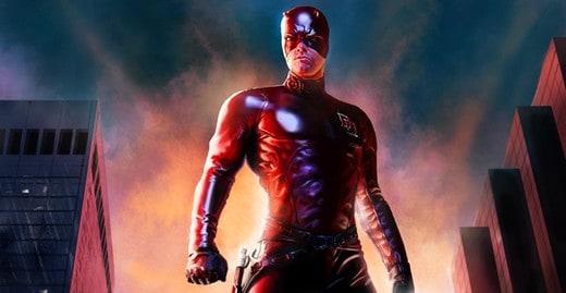 """""""O Demolidor"""" será a primeira produção da parceria entre Netflix e Marvel"""