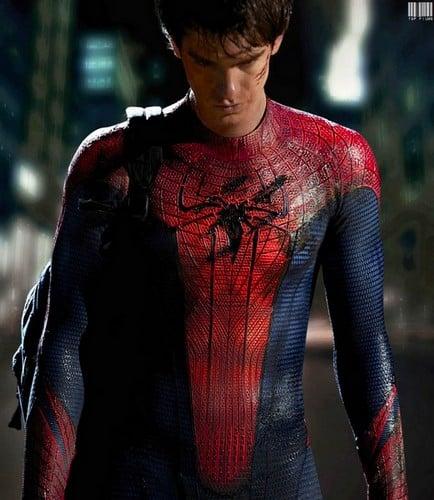 """""""O Espetacular Homem-Aranha 2"""" estreia em maio"""