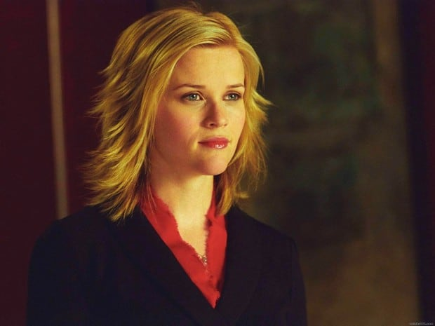 """Reese Witherspoon pode participar da quarta temporada de """"American Horror Story"""""""