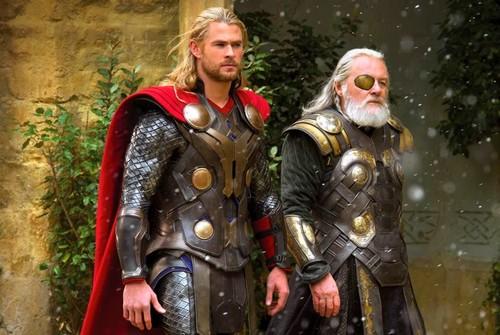 """""""Thor"""" continua em primeiro nas bilheterias"""