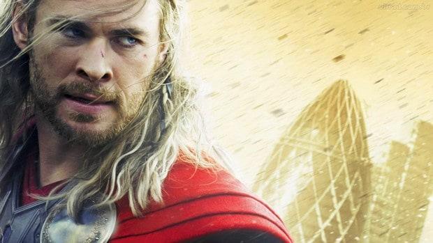 """""""Thor - O Mundo Sombrio"""" já arrecadou meio milhão de dólares pelo mundo"""
