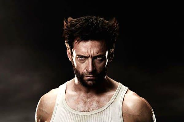 "Hugh Jackman em ""Wolverine - Imortal"""