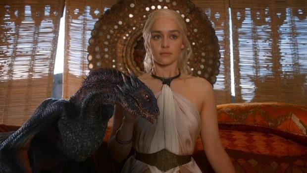 """""""Game of Thrones"""" foi a série mais pirateada de 2013"""