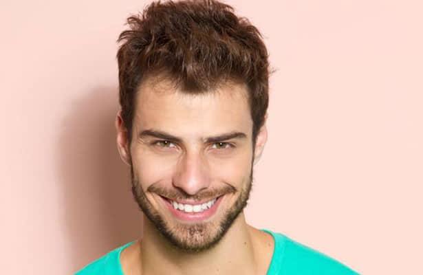 Lucas Malvacini está investindo na carreira de ator