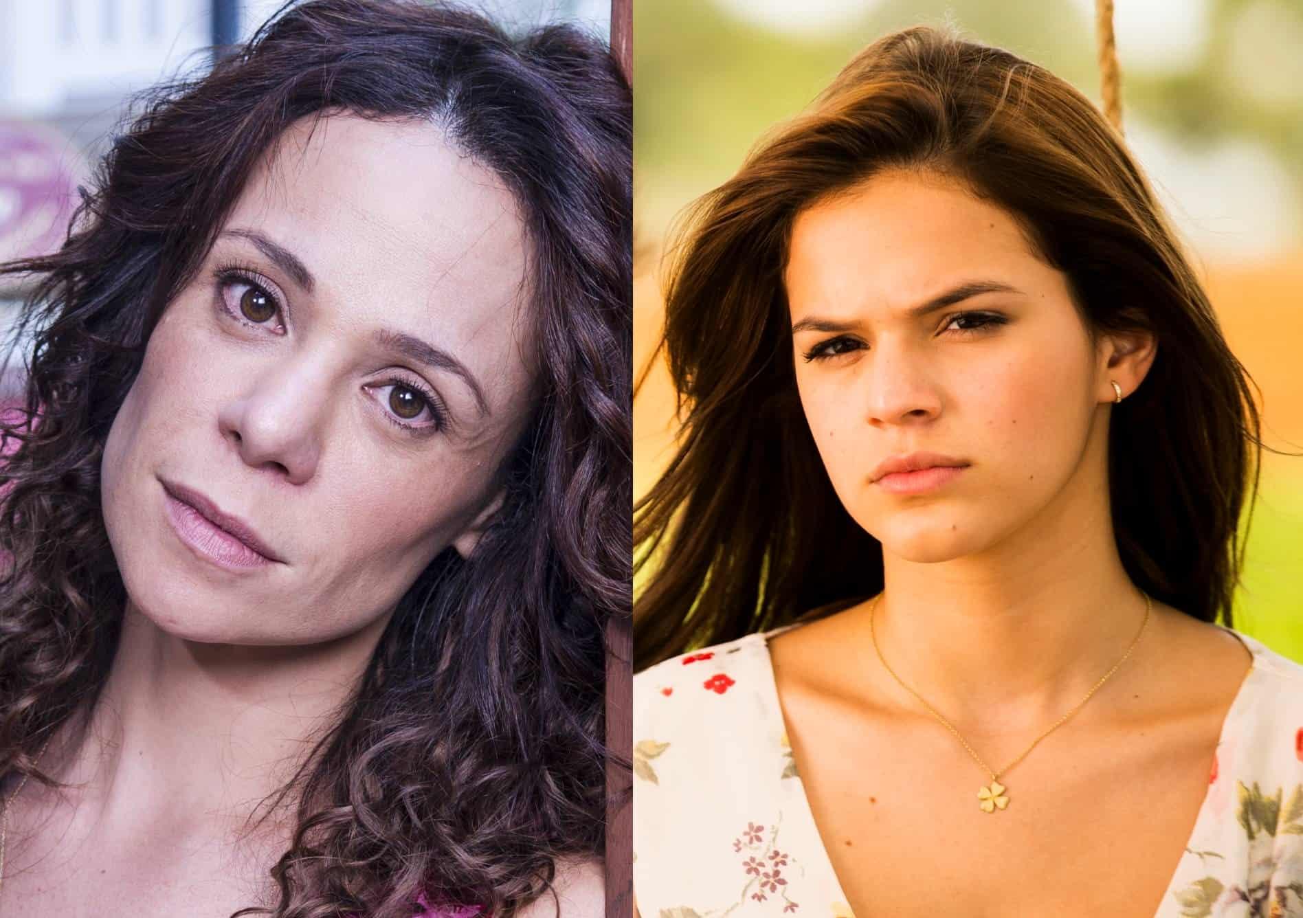 Vanessa será tia de Bruna em nova novela das nove