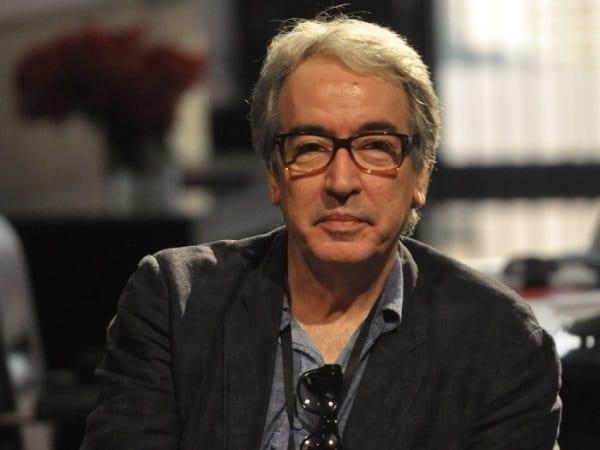 Alcides Nogueira prepara nova novela na Globo