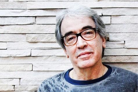 Alcides Nogueira será um dos autores de Lady Marizete
