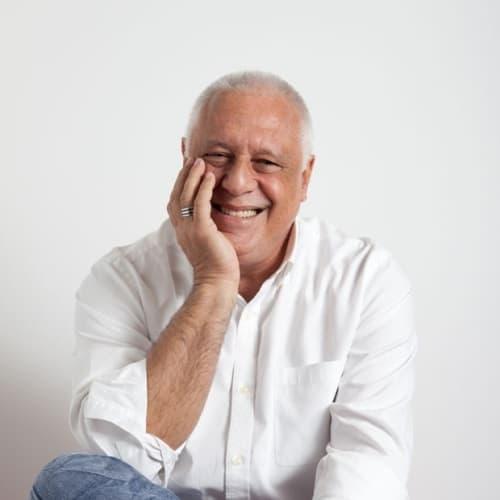Antonio Fagundes fará terceira novela seguida na Globo