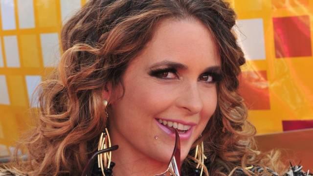 Cláudia Abreu fora nova novela das 19 horas na Globo