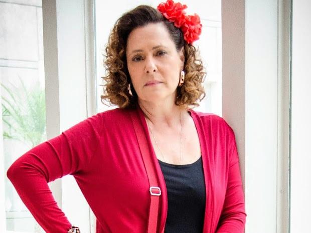 Elizabeth Savalla já está cotada para nova produção da Globo